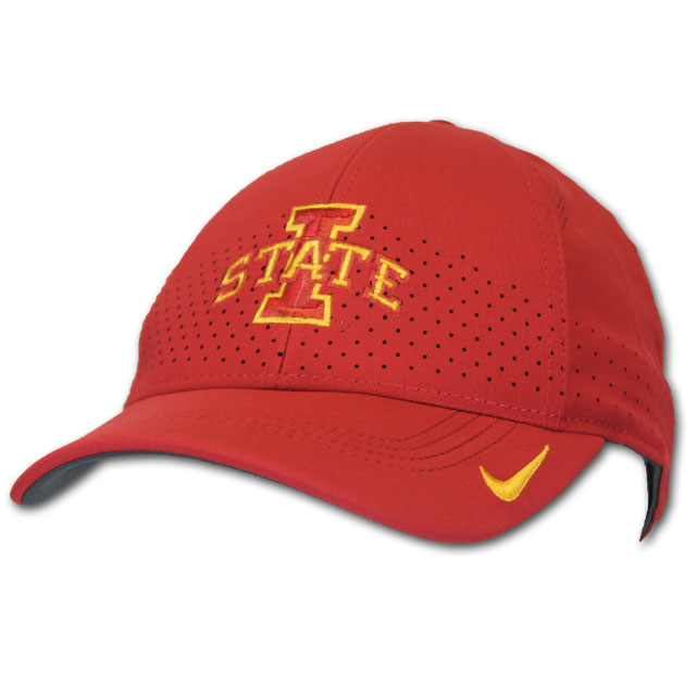 Cover Image For Nike® AreoBill I-State Cap (Cardinal)