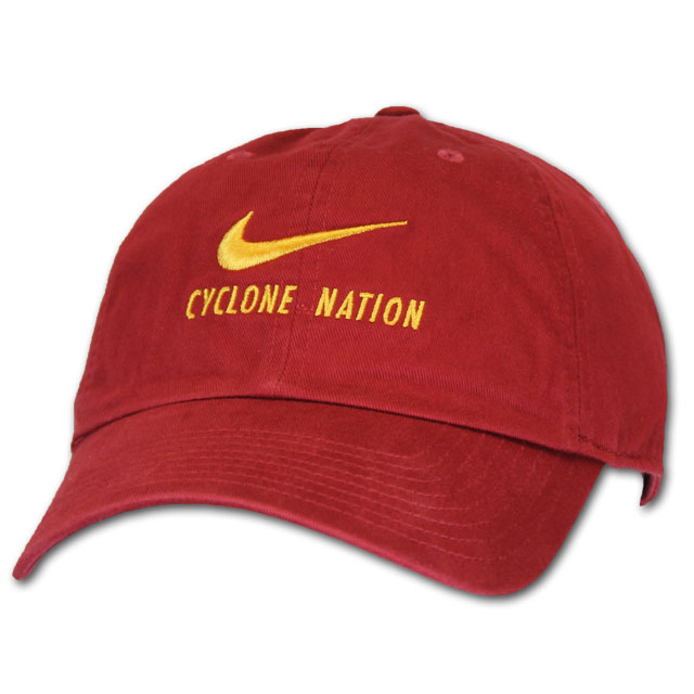 Image For Nike® Cyclone Nation Cap