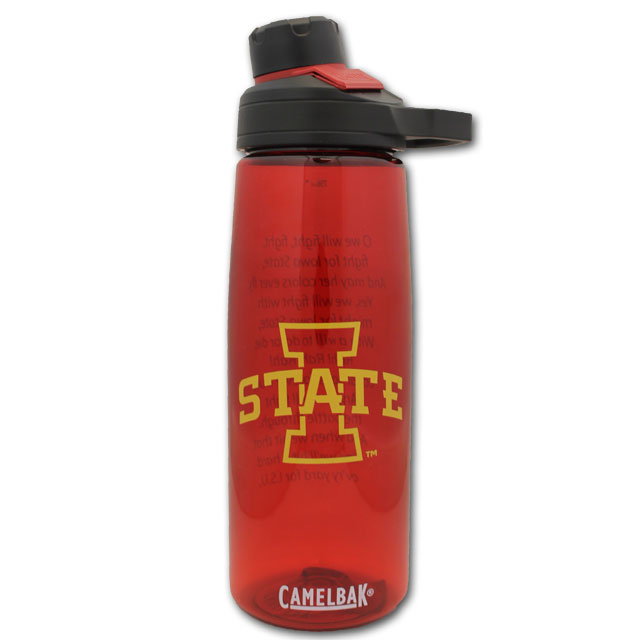 Cover Image For Camelbak Chute Water Bottle (Cardinal)