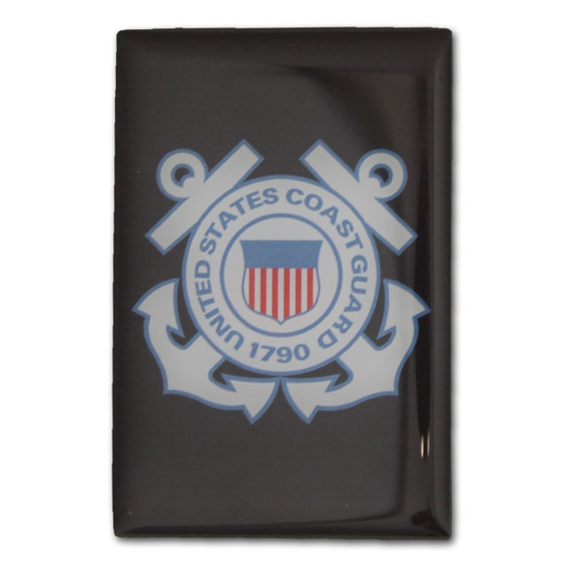 Image For US Coast Guard Magnet *WAS $5.99