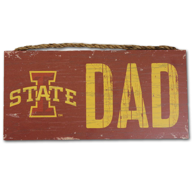 Image For Dad Sign