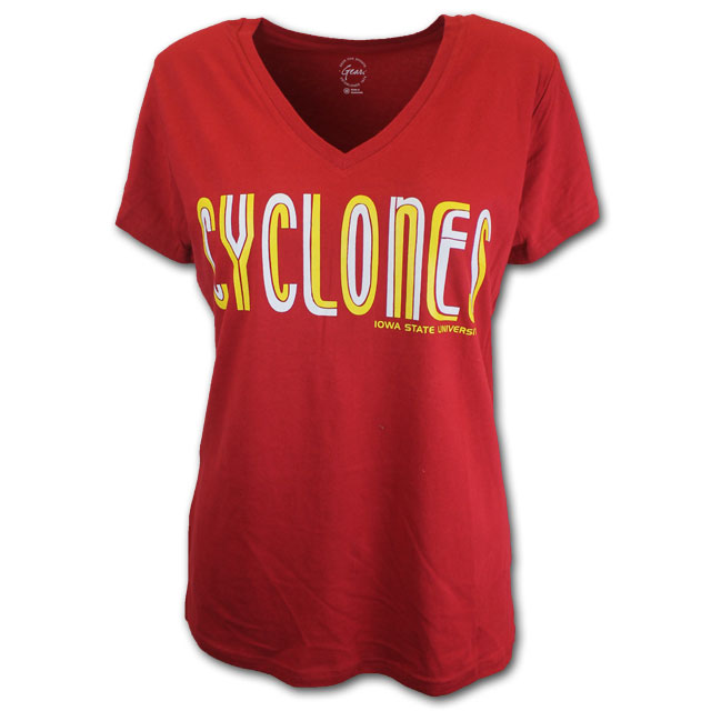 Image For Women's Cardinal T-Shirt * WAS $21.99