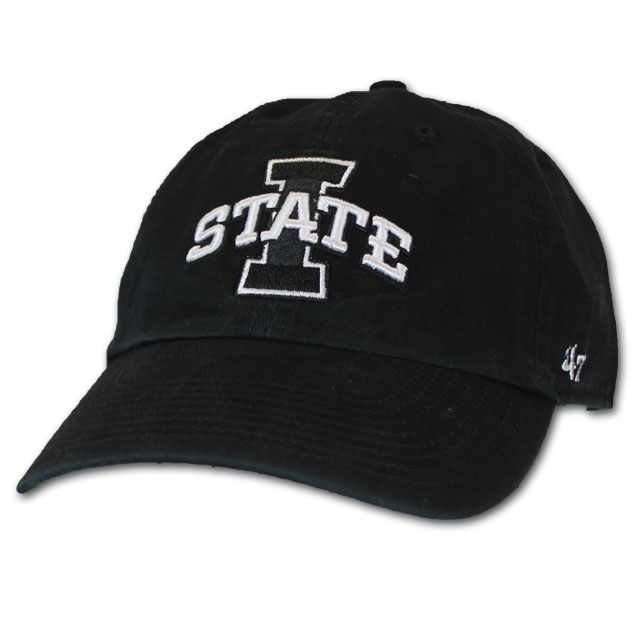 Cover Image For Black I-State Cap