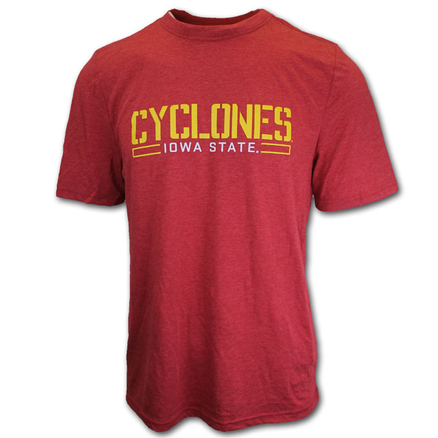 Image For Champion® Cyclones T-Shirt *WAS $26.99