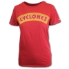 Cover Image for Champion® Women's Cardinal T-Shirt *WAS $19.99