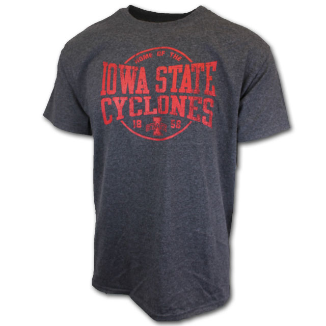 Image For Champion® Home of the Cyclones T-Shirt