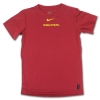 Image for Nike® Youth Iowa State T-Shirt (Cardinal)