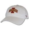 I-State Hat (White) Image