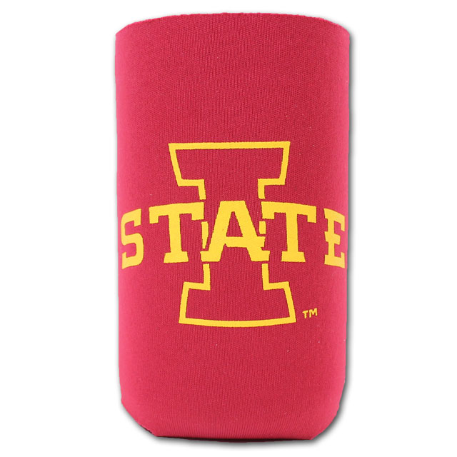 Image For I-State Tall & Slim Koozie