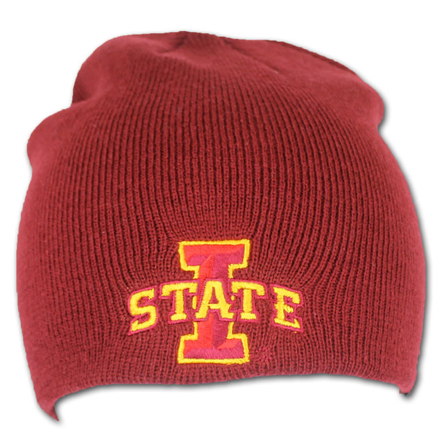 Image For '47 Brand I-State Beanie (Cardinal)