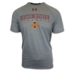 Under Armour® Grey Iowa State T-Shirt Image