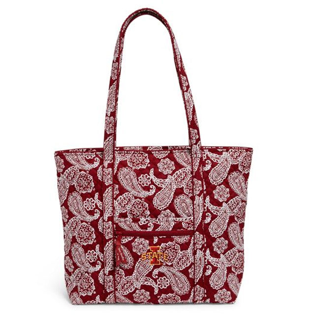 Cover Image For Vera Bradley® I-State Tote Bag