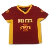 Image for Colosseum® Toddler Iowa State Jersey