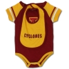 Cover Image for Colosseum® I-State Onesie+Bib