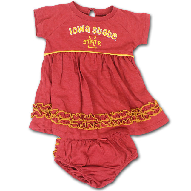 Image For Colosseum® Infant Dress