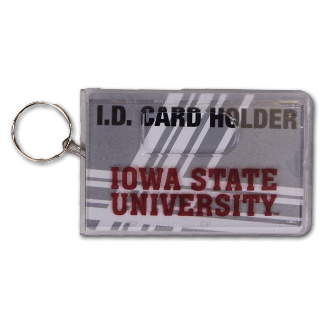 Cover Image For Iowa State ID Card Holder