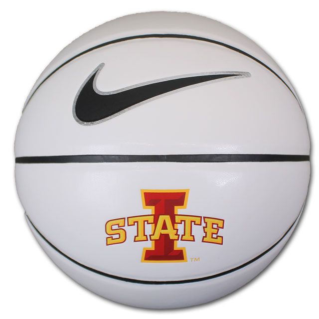 Cover Image For Nike® Versa Tack Autograph Basketball