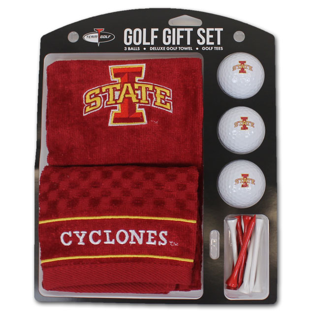 Cover Image For Golf I-State Gift Set