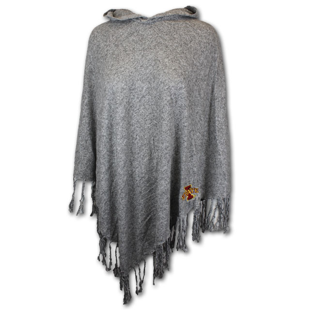 Cover Image For Women's I-State Pancho
