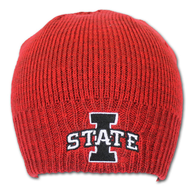 Image For '47 Brand I-State Beanie (Cardinal) *WAS $22.00