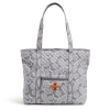Image for Vera Bradley® I-State Tote Bag (Grey)