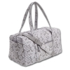 Cover Image for Vera Bradley® Travel Duffel Bag (Grey)