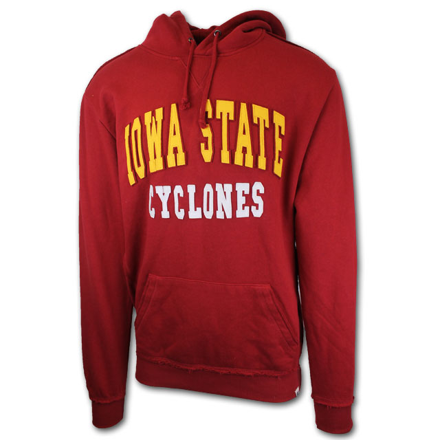 Image For Colosseum® Iowa State Hoodie
