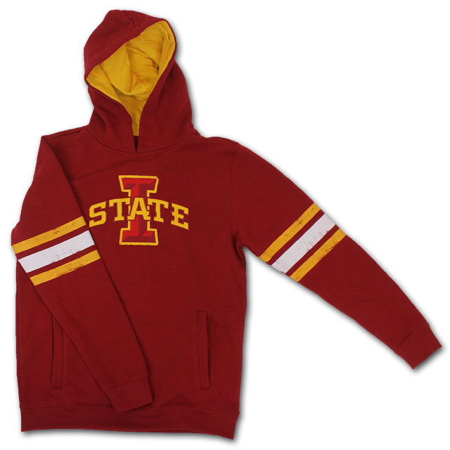 Image For Colosseum® Youth I-State Hoodie