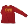 Image for Colosseum® Youth Long Sleeve I-State T-Shirt
