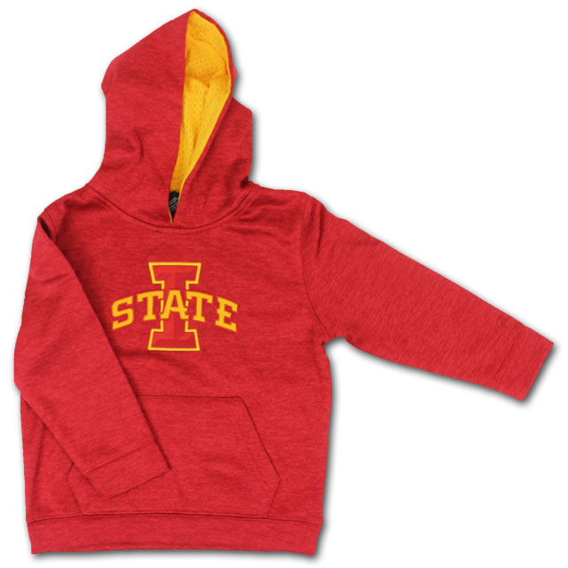 Image For Colosseum® Toddler I-State Sweatshirt