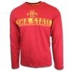 Cover Image for Gear For Sports® Iowa State Cyclones Short Sleeve Soft Tee