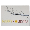 Image for ISU Snow Branch Greeting Card 10pk