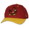 Youth Walking Cy Cap (Cardinal) Image
