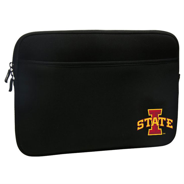 "Image For ISU 15"" Laptop Sleeve"