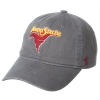 Cover Image for Zephyr® Grey Vintage Iowa State Cap