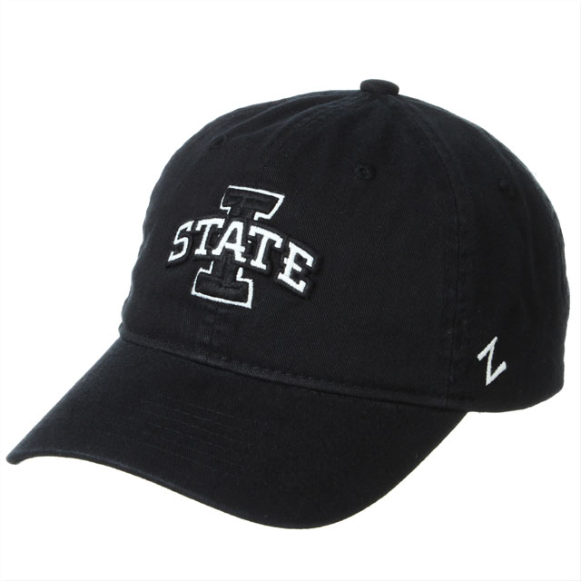 Cover Image For Zephyr® Black I-State Cap