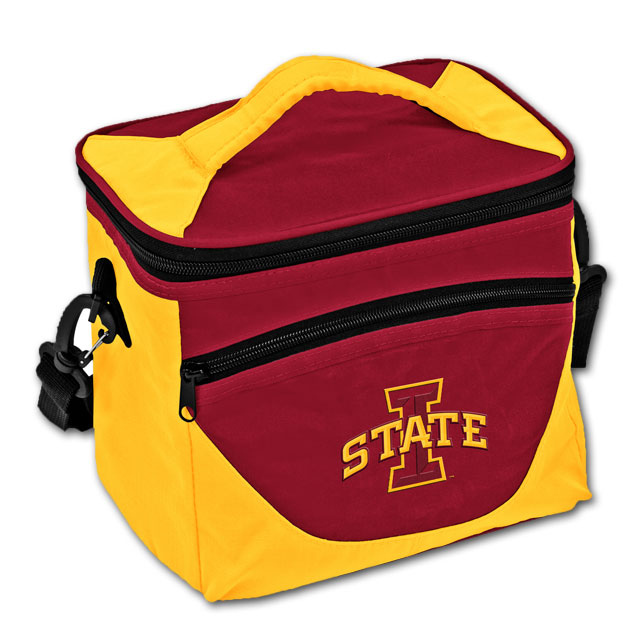 Image For Iowa State Cyclones Lunchbox Cooler