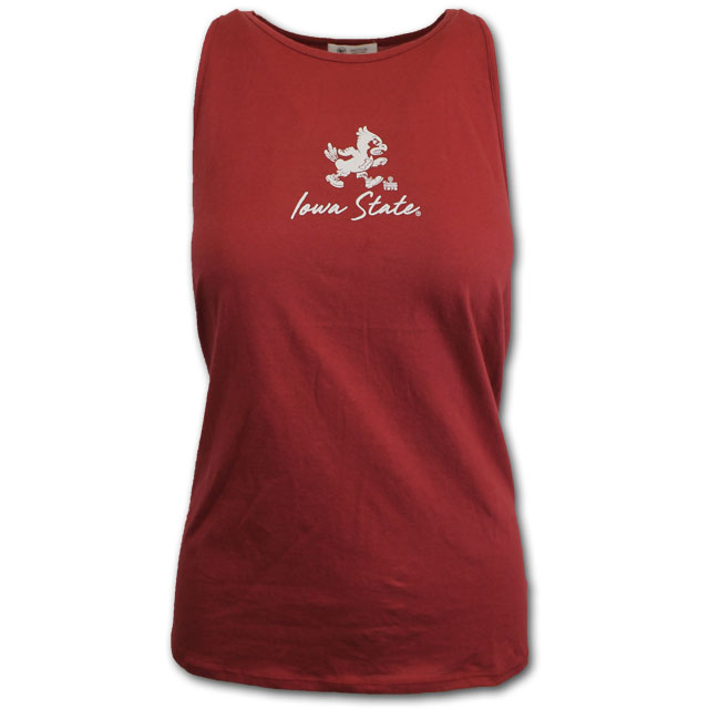 Image For 47' Women's Cardinal Tank
