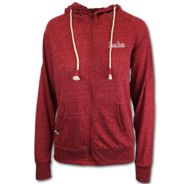 Image For Colosseum® Women's Full Zip Knit Hoodie