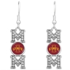 Image for I-State Mom Earrings