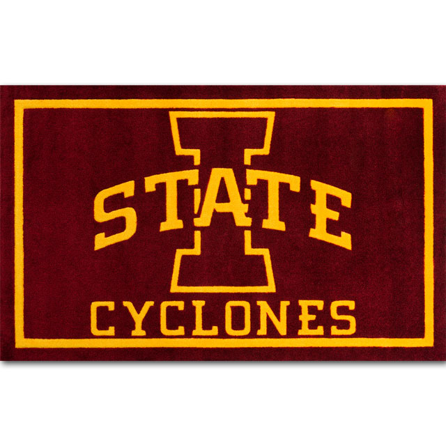 "Image For 20"" X 30"" I-State Rug"