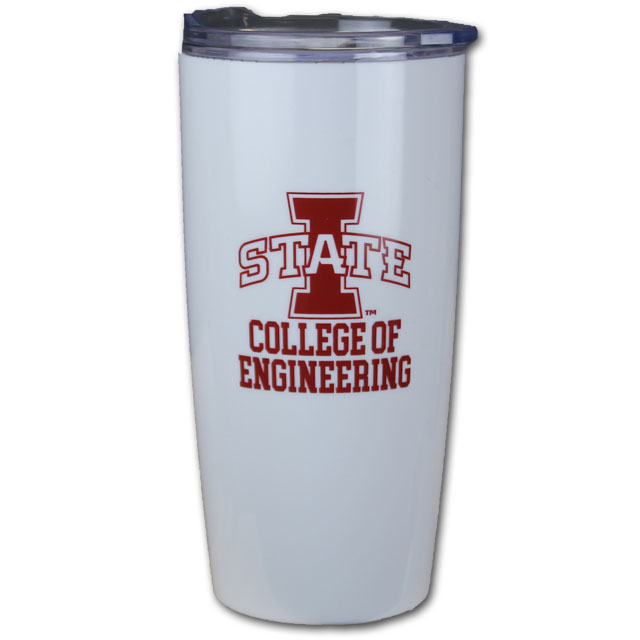 Image For I-State College of Engineering Tumbler