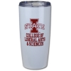 Image for I-State College of Liberal Arts & Sciences Tumbler