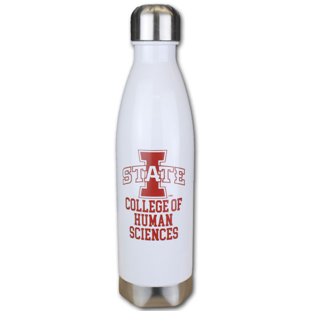 Image For I-State College of Human Sciences Water Bottle