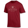 Champion® College of Business T-Shirt Image