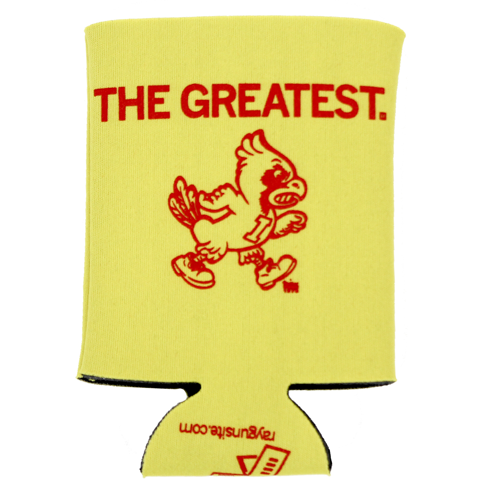 Image For The Greatest Coozie