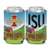 I-State License Plate 12 oz. Can Cooler Image
