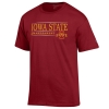 Image for Champion® Iowa State Grandparent Short Sleeve T-Shirt