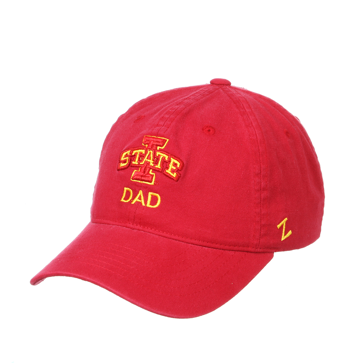 Image For Zephyr® I-State Dad Cap