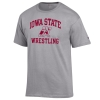 Image for Champion® Iowa State Wrestling Short Sleeve T-Shirt